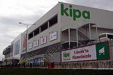 Tesco Kipa ile