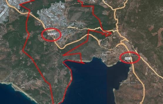 Antalya'da 9.1 milyon