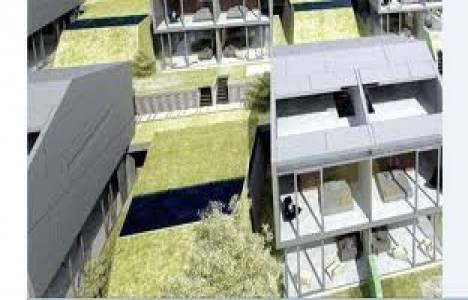 Zekeriyak y terrace plus villa fiyatlar emlakkulisi com for Terrace plus zekeriyakoy