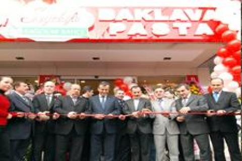 Seyidoğlu 2010'da 3 mağaza daha açacak
