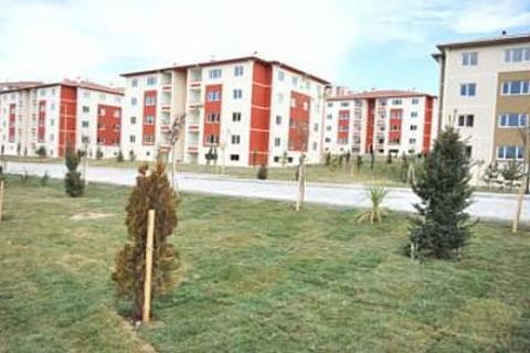 TOKİ Kütahya Simav'da