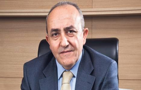Ömer Faruk Çelik: