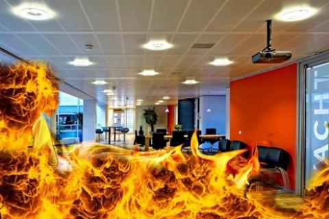 ASPEN yanmaz tavanlar, mimari yapıların yeni gözdesi!