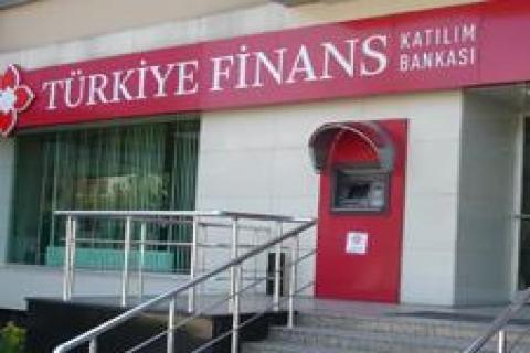 Türkiye Finans'tan TOKİ