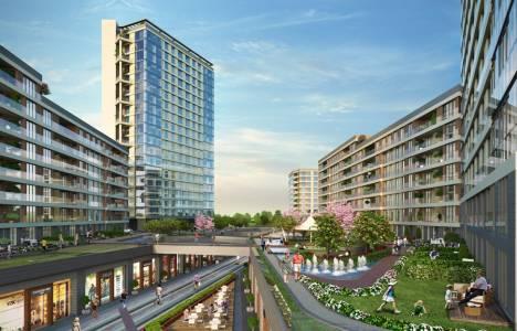Sur Yapı Corridor'da 161 bin TL'ye stüdyo daireler!