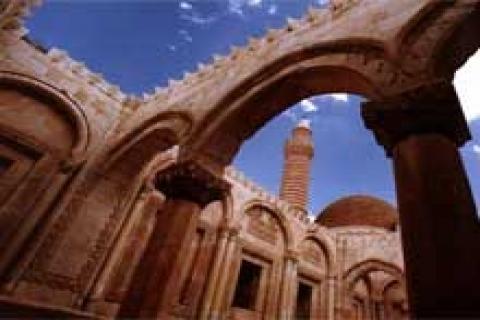Türk mimarisi ve şehirciliği kurultayda masaya yatırıldı
