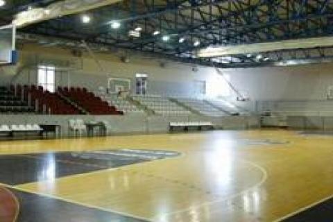 İstanbul'da 7 bin kapasiteli kapalı spor salonu yapılıyor