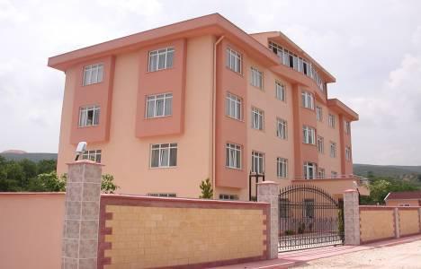 Hale Eğitim Anonim Şirketi Mazlum Akdağ Pansiyonu şubesi açıldı!
