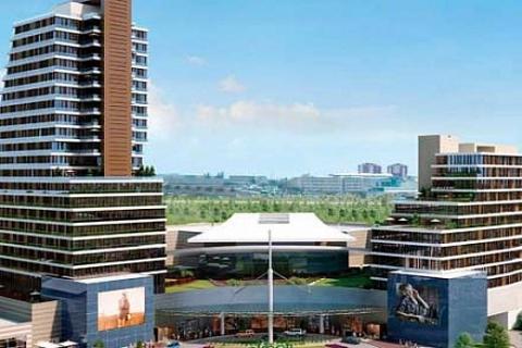 Akbatı Residence satılık daire fiyatlarında son durum! 1+1 dubleks 440 bin TL!