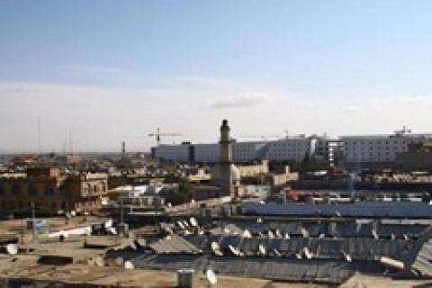 Türkler'in yeni yatırım alanı Irak'ın kuzeyi