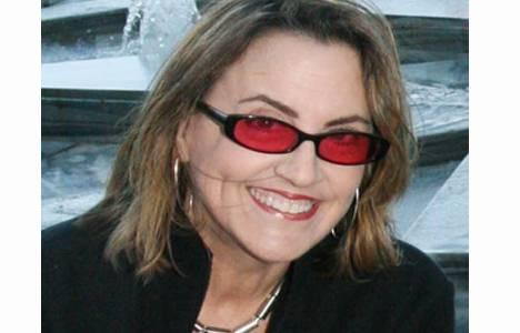 Martha Schwartz,