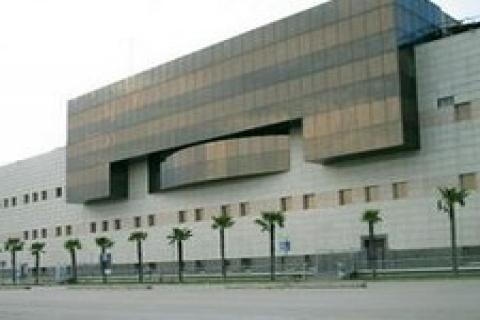 Bursa'da AVM inşaatları hızla devam edecek!