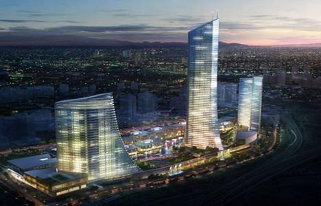 Ataşehir Metropol İstanbul'da daireler 369 bin TL'den başlıyor!