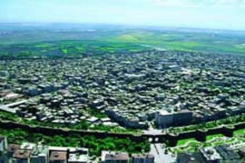 Yenişehir Belediyesi 88 bin 678 metrekarelik gayrimenkul satacak