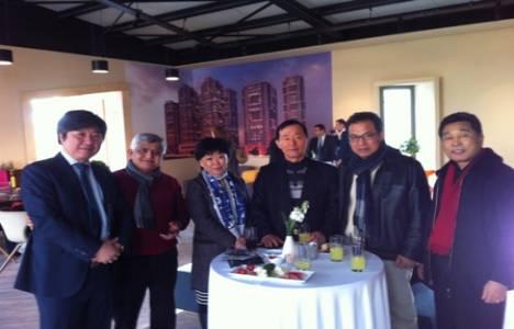Future Park İstanbul'un ilk ziyaretçileri Kore'den! 110 bin TL!