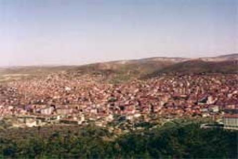 Yozgat Belediyesi Merkez'de
