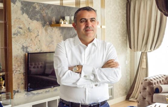 Abdülkadir Akkuş, Ak Parti İstanbul milletvekili adayı oldu!