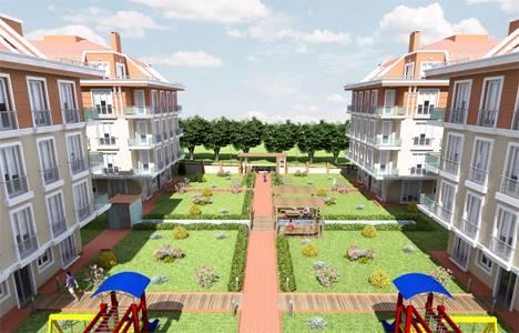 Duman Park Evleri fiyat listesi!