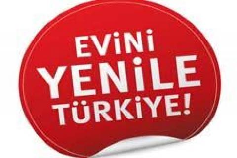 'Evini Yenile Türkiye'den Sivas da yararlanacak!