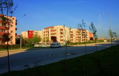 Ankara Güzelkent Mahallesi parselasyon planı onaylandı!