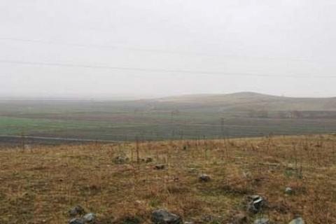 Kahramanmaraş'ta 955 bin TL'ye arazi!