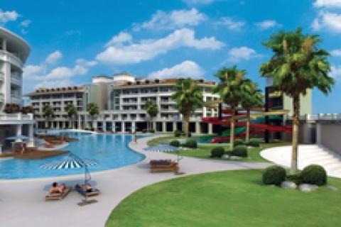 ETStur 70 milyon dolara iki yeni otel yapacak