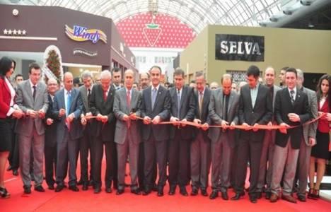 Uluslararası Mobilya ve Dekorasyon Fuarı, Ankara'da açıldı!