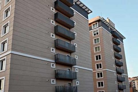 Buka Park Evleri'nde son daire! 440 bin TL'ye dubleks!