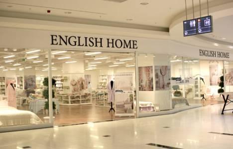 English Home'un