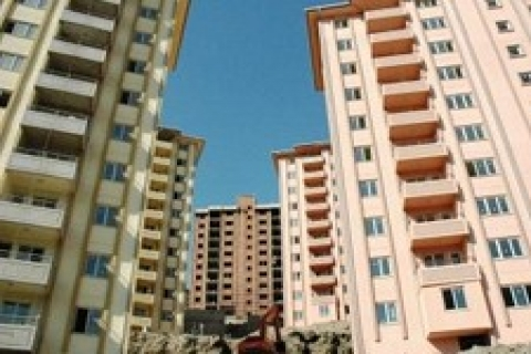 TOKİ Ankara Yapracık'ta
