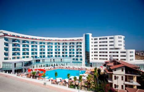 İstanbul iş oteli