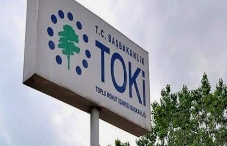 TOKİ'den Diyarbakır'a 841 dükkan!