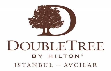 DoubleTree by Hilton İstanbul 14 Aralık'ta açılıyor!