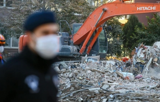 İzmirli depremzedelerden kentsel dönüşüm kredisi çağrısı!