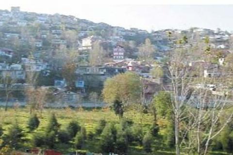 Armutlu'da kentsel dönüşüm