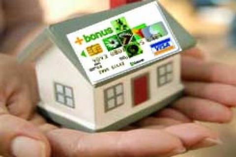 Bonus'tan her 10 günde bir ev!