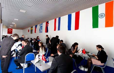 19. Uluslararası Enerji ve Çevre Fuarı ve Konferansı düzenlendi!