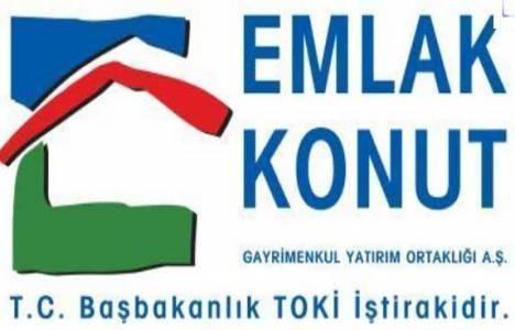 Emlak Konut Bakırköy'de 25 milyon 148 bin 347 TL'ye arsa aldı!