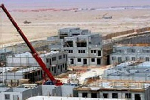 Arap Baharı, yurtdışı müteahhitlik sektörüne kışı yaşattı: Projeler yüzde 14 geriledi!