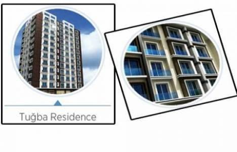 Tuğba Residence Esenyurt fiyat listesi!