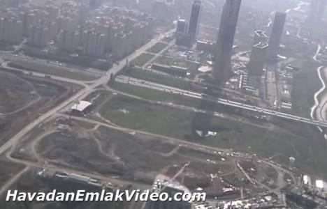 Finans Merkezi Ataşehir'in
