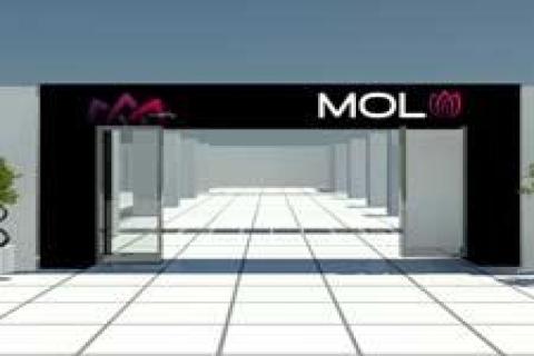 MOL'un 12'nci mağazası Bursa'da açılıyor!