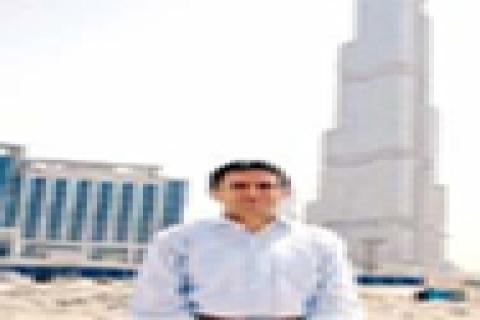 Dubai'ye 5.6 milyon dolarlık boru döşedi yatırım düşünüyor