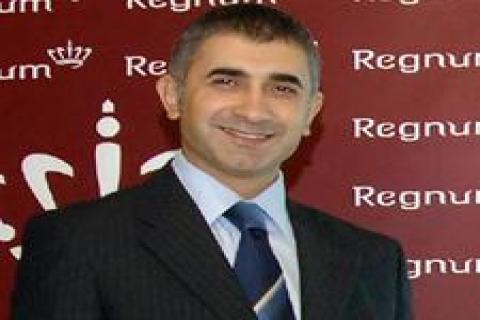 Yabancı yatırımcılar Regnum