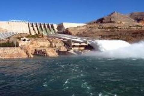 Çorum'a hidroelektrik santrali kurulacak!