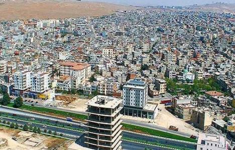 Gaziantep'te 90.5 milyon