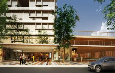 Endülüs Park Rezidans 'ta minimum fiyat 190 bin lira!
