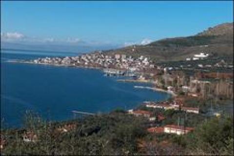 Marmara Denizi'ne rasathane