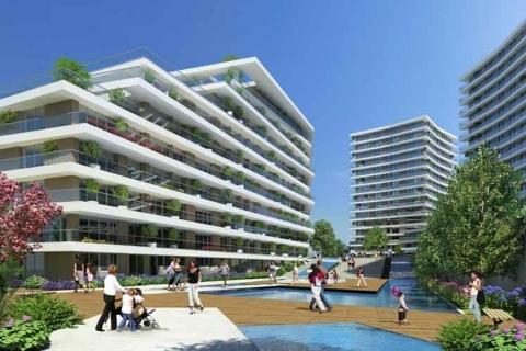 Modern Vadi Bahçeşehir'de yüzde 10 indirim! 296 bin TL'ye!