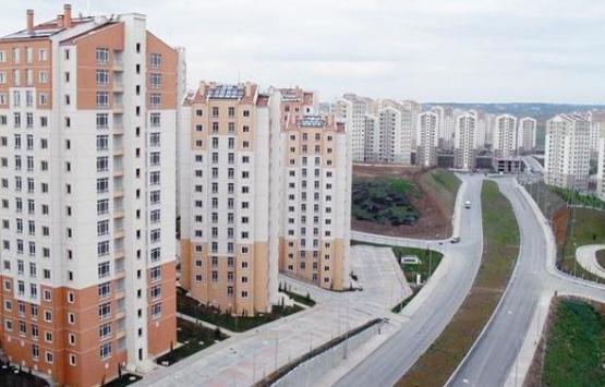 TOKİ Çankırı'da dar gelirlileri ev sahibi yapıyor!